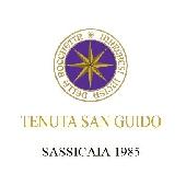 Tenuta San Guido Sassicaia 1985