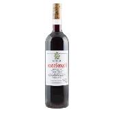 Fongoli Rossofongoli - 12 Bottles - 2017
