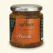Abricot au sirop