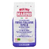 Mulino Marino - Farina Tipo Manitoba - 5 kg.