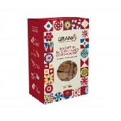 Biscuits Tumminello - Biscuits aux c�r�ales siciliennes et au chocolat Modica IGP