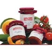 Pâté de tomate cerise saveur d'orange Casa Morana