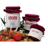 Pâté de Tomate Cerise Saveur d'Amande Casa Morana