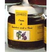 CRÈME MIGNON Arconatura 40 g - Tomates vertes et figues