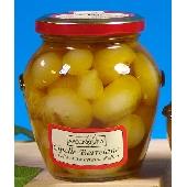 Oignons Borettane Arconatura  dans l'huile d'olive extra vierge