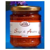 Sauce de canard - Arconatura