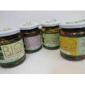 Artichauts dans l'huile Biologiques - BioColombini
