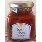 Peperonata Sicilienne  - SoloSole