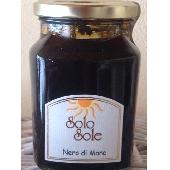 Sauce au Noir de la Mer - Solo Sole