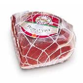 Jambon de Parme 18 mois d'affinage. Tranche- San Nicola Ghirardi Onesto