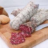 Saucisson de Brescia  Azienda Agricola Marchesini