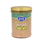 Cr�me de Thon aux Artichauts dans l'huile d'olive