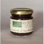 sauce de oignons au vinaigre  - Pesei