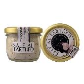 Sel à la truffe noire - I Peccati Di Ciacco