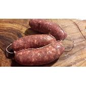 Salamelle  b�uf et porc - Macelleria Mastra Alebardi