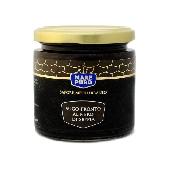 Sauce au Noir de Seiche - La Bottarga di Tonno Group