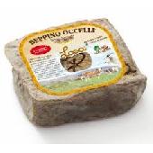 Beppino Ocelli Fromage de brevis et vache