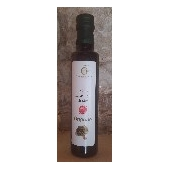 Huile d'olive vierge extra aromatis�e aux extraits naturels de origan - Oleificio Costa