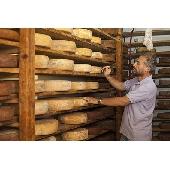 Fromage de Malga - Stagionatore Emilio Brullo - affin� 12 mois