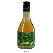 Vinaigre vieilli de Vin blanc  7,5 % 2 ans dans des fûts - Bonanno