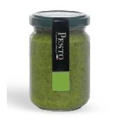 Pesto alla genovese delicato (sans l'ail) - Pexto