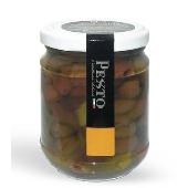 Olives Taggiasche d�noyaut�es - Pexto