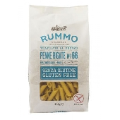 Penne sans gluten - Pasta Rummo