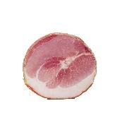 Culatta di Prosciutto Cotto Nostrano (culatta fait de jambon grillé  ) - Branchi Prosciutti