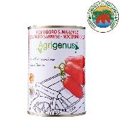 Tomates San Marzano D.o.p. - Agrigenus