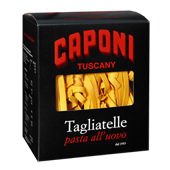 Nouilles aux œoeufs  Caponi