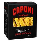 Tagliolini Aux Oeufs Caponi