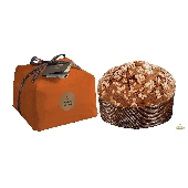 Panettone Emballage à la main au chocolat traditionnel - Fiasconaro