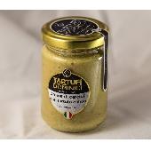 Crème d'artichauts à la truffe d'été - Tartufi Dominici