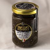 Sauce aux champignons et truffes d'été (truffes 15%) - Tartufi Dominici