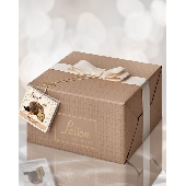 Panettone Regal Cioccolato - Loison