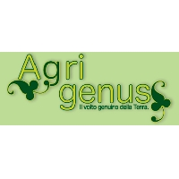 Logo Agrigenus Coopérative Agricole