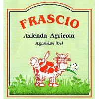 Logo Azienda Agricola Frascio