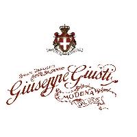 Logo Giusti Vinaigre Balsamique,