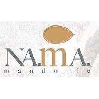 Logo Nama Mandorle
