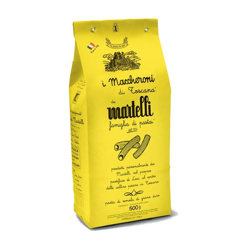 Les Macaroni de Toscane Martelli
