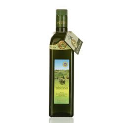 Huile d'olive extra vierge Frantoio Franci 'IGP Toscano