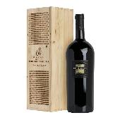 Cantine San Marzano Primitivo di Manduria Sessantanni Magnum OWC - Original Wood Case