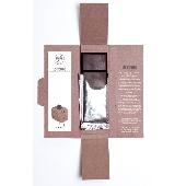 LO SCURO: Chocolat de Modica bio noir fondant 70 % avec du sucre Mascobado