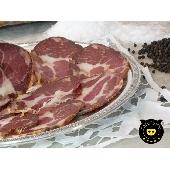 Capocollo de Porc Noir