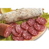 Salami d'oie