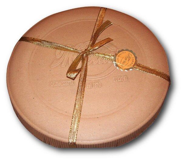 Confections Rondes - Nougat assorti