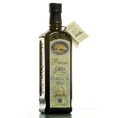 Primo Cutrera - Huile extra vierge d'olive - DOP Monti Iblei