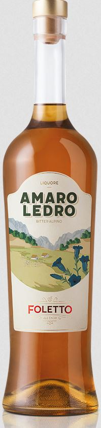 AMARO LEDRO FOLETTO