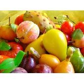 Fruits de Martorana  - marzapane -