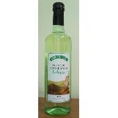 Aceto di Vino Bianco Biologico Antichi Colli